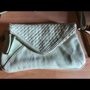 Francesca's Collection Street Level Purse BNWT